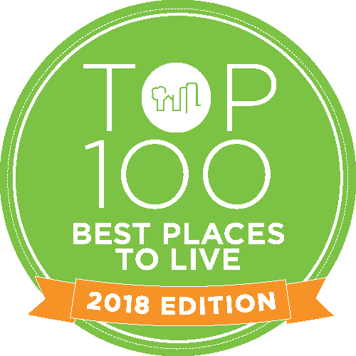 100 best list badge