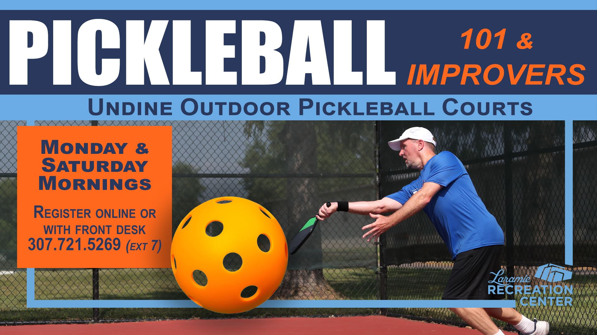 Pickleball101Improvers-Fall2020_FB-Flyer