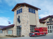 Laramie Fire Department Station 3