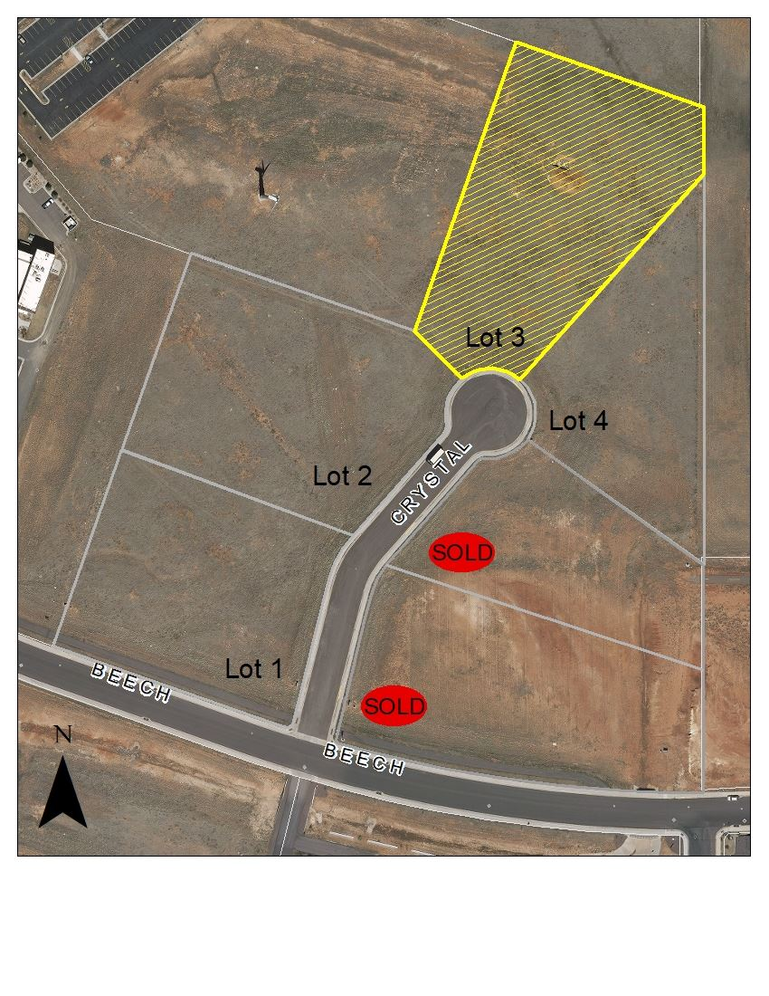 lot 3 map
