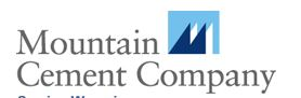 Mountain Cement