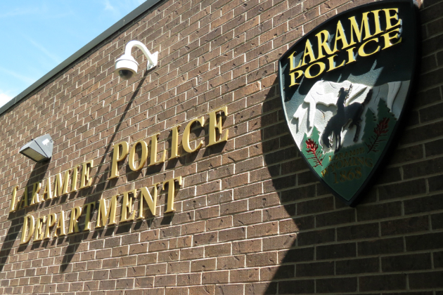 Laramie Police Department